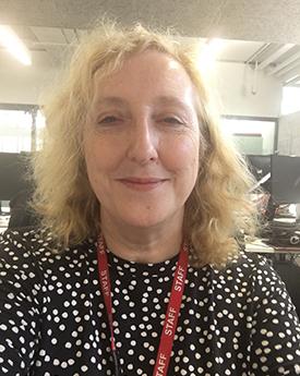 Lynne Pickles