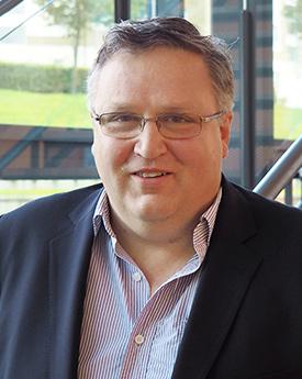 Jonathan Tawn