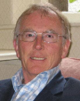 David Whitton