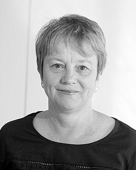 Janine Grenfell
