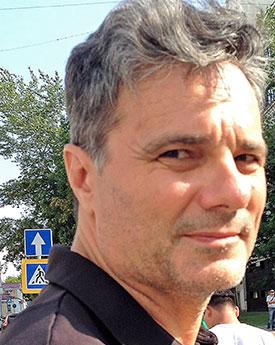 Dmitry Luchinsky