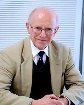 Peter McClintock