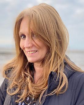 Alison Leech
