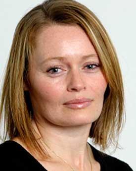 Catherine Pennington