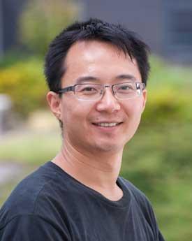 Guofeng Hu