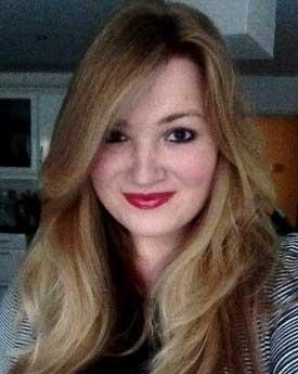 Lauren Grace Randall
