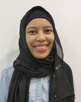 Qisha Quarina