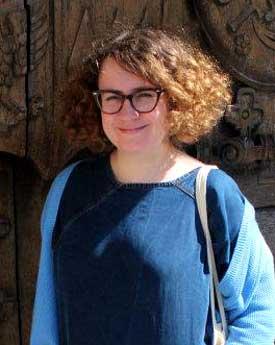 Nicola McMillan
