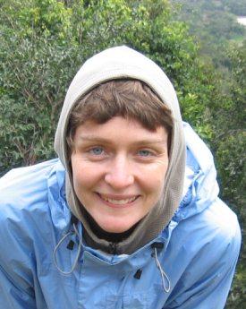 Anne Helen Toomey