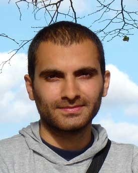 Ibrahim Bagci
