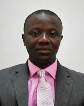 Ernest Owusu-Dapaa