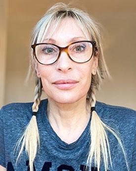 Sandra-Ilona Sünram-Lea
