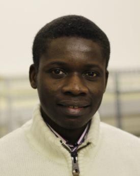 Michael Fagbohungbe