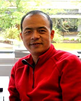 Jianmin Li