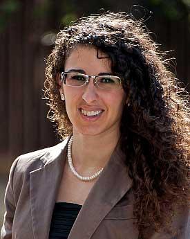 Miriam Ferrer Huerta