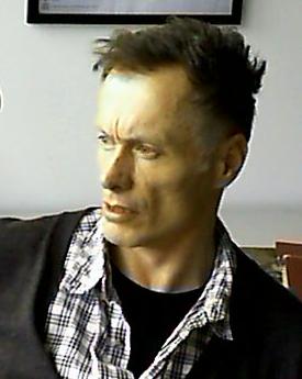 Adrian MacKenzie