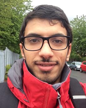 Abdulmohsen Alothman