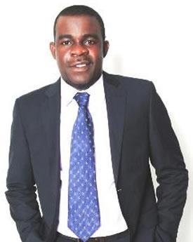 Bankole Fred Olayele