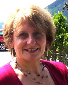 Sue Allan
