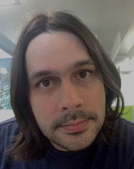 Daniel S. Lacerda