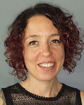 Brigit McWade