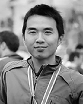 Zheng Wang