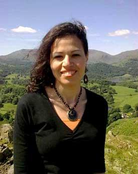 Shaimaa El Naggar
