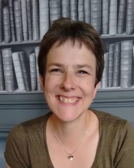 Jane Grenville
