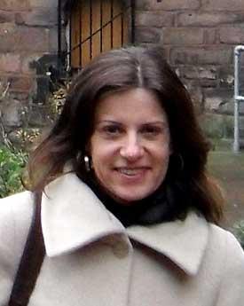 Carmen Dayrell Gomes Da Costa