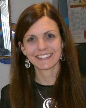 Benedetta Liorsi