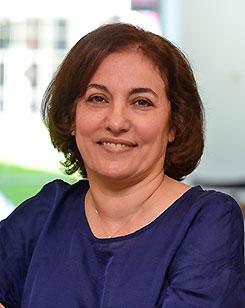 Mahnaz Abbariki
