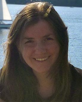 Liz Hurrell