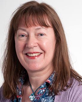 Lorraine Chinnery