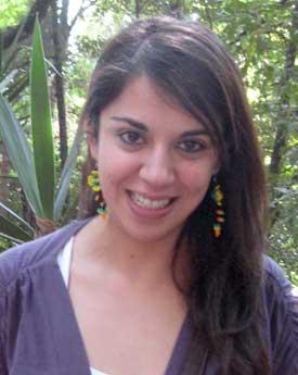 Gabriela Vazquez Cuevas