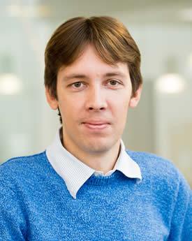 Ivan Svetunkov