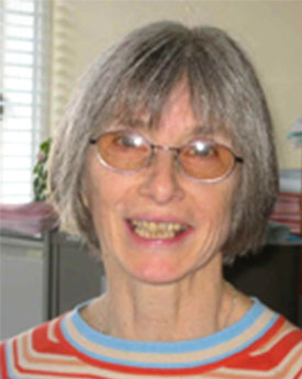 Angela Bolton