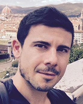 Vittorio Tantucci
