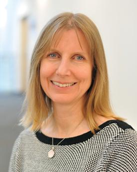 Fiona Mirrlees