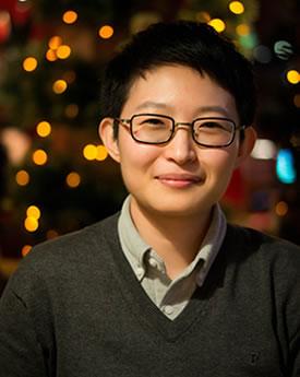 Zhifang Zhang