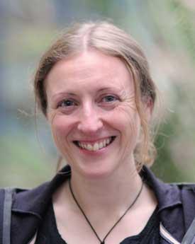 Emma Sayer