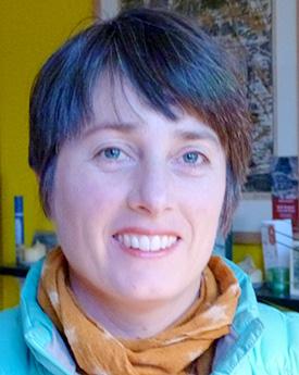 Celia Roberts