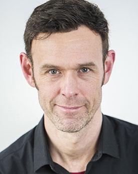 Andy Currington