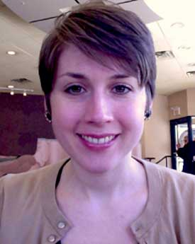 Lindsay Nickels