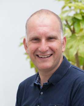 John Quinton
