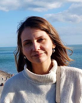 Natalia Klaaser