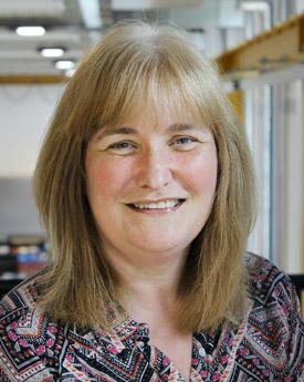 Louise Salisbury