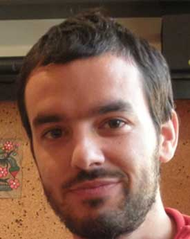 Luis Lopez-Sangil
