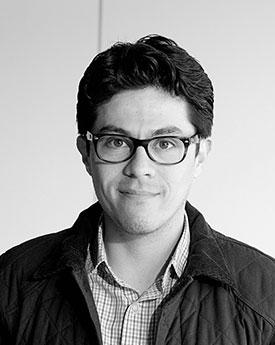 Ricardo Hernandez-Pardo