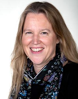 Nicola Caldwell-Hickman