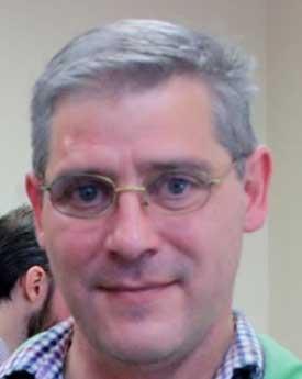 John Baum